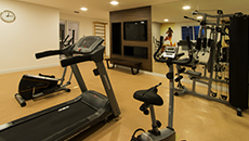 Fitness Center do Next São Judas