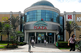 Grand Plaza Shopping