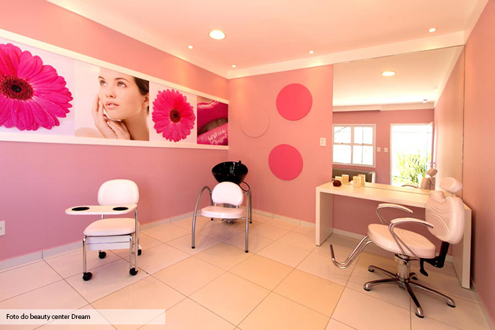 Beauty center Dream Guarulhos