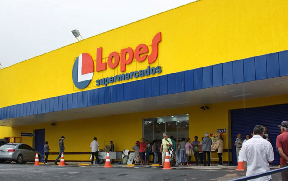 Supermercado Lopes